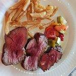 Brunelli's Steakhouse Foto