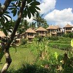 Fotografia de Biyukukung Suites and Spa