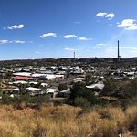 Mount Isa City Lookout Photo