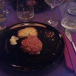 Il Limite Schianchi food hall Foto