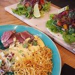 Resves Restaurante ภาพถ่าย