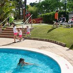 Parque & Piscina Infantil / Children's Playground & Swimming pool