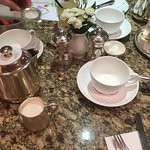 Bettys Cafe Tea Rooms - Harrogate ภาพถ่าย