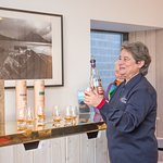 Isle of Raasay Distillery Whisky Tasting