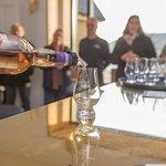 Raasay Distillery Whisky Tasting