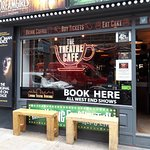 The Theatre Cafe照片