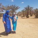 Berber outfits