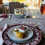 Фотография Restaurant la Gourmandière