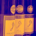 Enjoy our selection of wine!