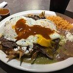 Foto de El Mexican Restaurant