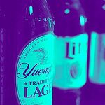 Enjoy beer selection from our menu!
