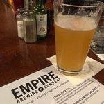 Foto di Empire Brewing Company