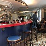 Foto de Le Cafe de Mars