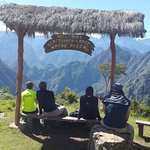 Peru Summit Photo