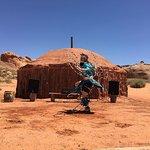 Navajo Hoop Dance