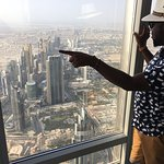 Burj Khalifa – fotografija