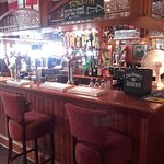 Bar at the Ship Inn