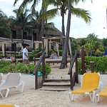 The Reef Coco Beach-bild