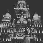 The Mumbai Municipal Building