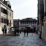 Traghetto Station