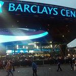 Barclays Center brooklyn NY