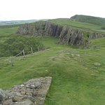 Foto de Walltown Crags - Hadrian's Wall