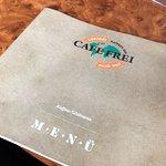 Cafe Frei Wien Foto
