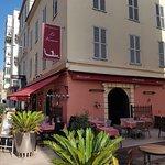 Restaurant Le Venise Cannes