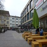 HANS IM GLÜCK Burgergrill & Bar Foto