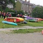 Foto di Llandysul Paddlers Outdoor Education Centre