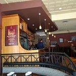 Foto de Artichoke Cafe