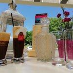 frozen freddo espresso or cappuccino (frozen)