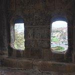 Metekhi Cathedral Fotografie