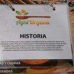 HISTORIA DE SU NOMBRE