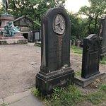 Old Calton Burial Ground照片
