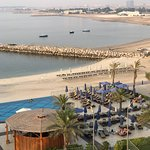 Foto de Rixos Bab Al Bahr
