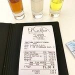 写真El Callao Restaurante枚