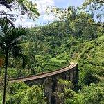 9 Arches Bridge hiking trail
