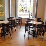 кафе- кондитерская Kreutzkamm в Галерее Альтмарк