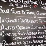 Billede af Le petit bar