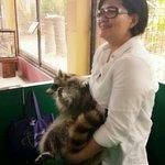 兰卡威野生动物园照片