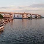 Buffalo's Canalside - Buffalo River