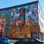 Buffalo Street Art Bike Tour - Buffalo's West Side