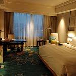 Hotel Club Room