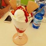 Bar gelateria Caleffi Rosella