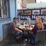 Restaurant Albanbrucke Steakhouse รูปภาพ