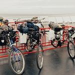 Onboard Bike Racks
