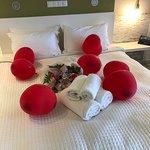 honeymoon additions