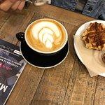 صورة فوتوغرافية لـ Caffe Biscottino