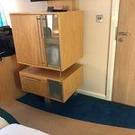 伦敦斯坦斯特机场雷迪森SAS酒店照片